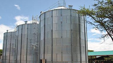 Lengetia Farm